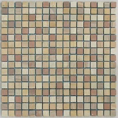 led f r direktes indirektes licht indischer sandstein mosaikfliesen mediterrane farben. Black Bedroom Furniture Sets. Home Design Ideas