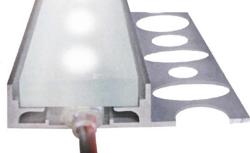 LED für direktes & indirektes Licht | LED Lichtleisten Systeme